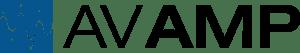 AV AMP Logo CMYK