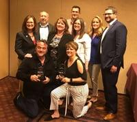 MPSA Innovation Award GreatAmerica Clover Print Audit