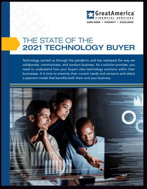 OEG - State of Technology Buyer Thumbnail 090821