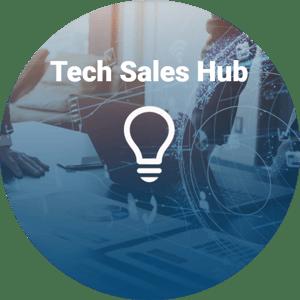 Sales Succes Hub Icon