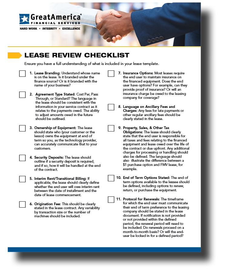 Thumbnail - Lease and Program Review Checklist 052621