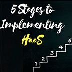 5 Stages to Implementing Hardware as a Service (HaaS)