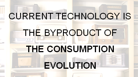 The Consumption Evolution Marches to the As-A-Service Model