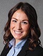 Hannah Erb, account executive at Collabrance
