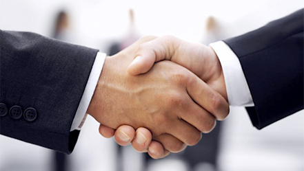 Partnering with A Third Party Leasing or Financing Company to Finance As a Service