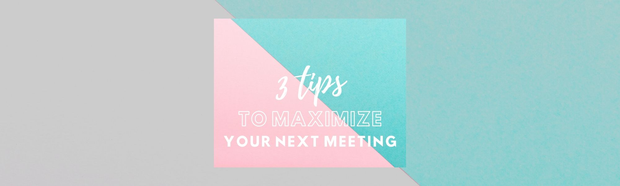 Use this Hack to Have Engaging Team Meetings